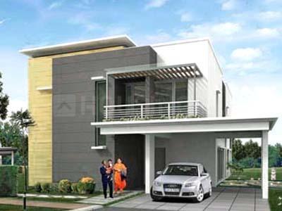 Gallery Cover Pic of Sanskar Homes  5