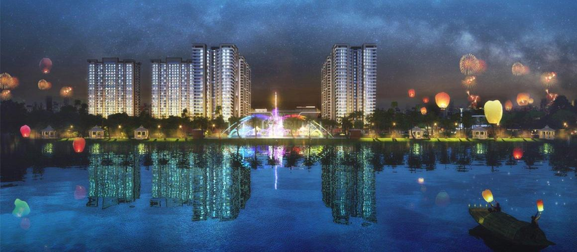 Gallery Cover Pic of Regency Antilia Phase III