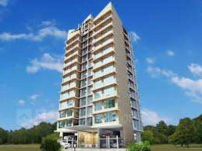 Gallery Cover Image of 1000 Sq.ft 2 BHK Apartment for buy in Bhoomi New vandana CHSL, Borivali West for 19400000
