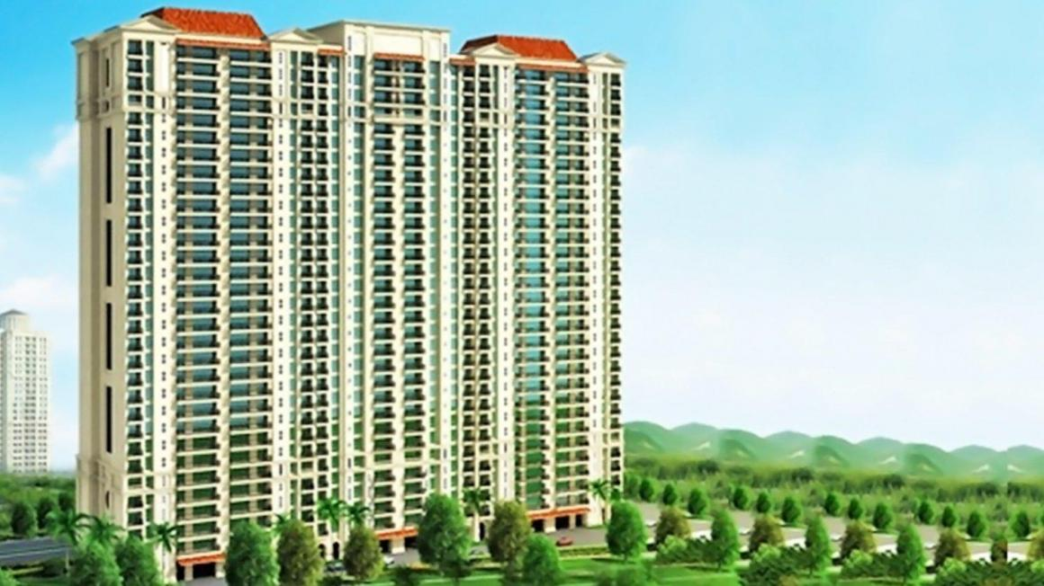 Gallery Cover Pic of Hiranandani Loftline Plot