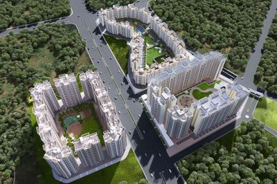 Gallery Cover Pic of Raunak City Sector II B7