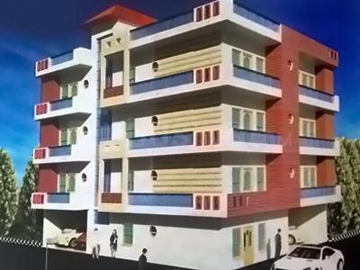 Maa Durga Tower