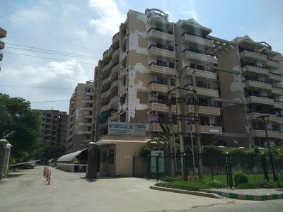 Gallery Cover Image of 111 Sq.ft 1 BHK Apartment for rent in IMT view, Manesar for 8000