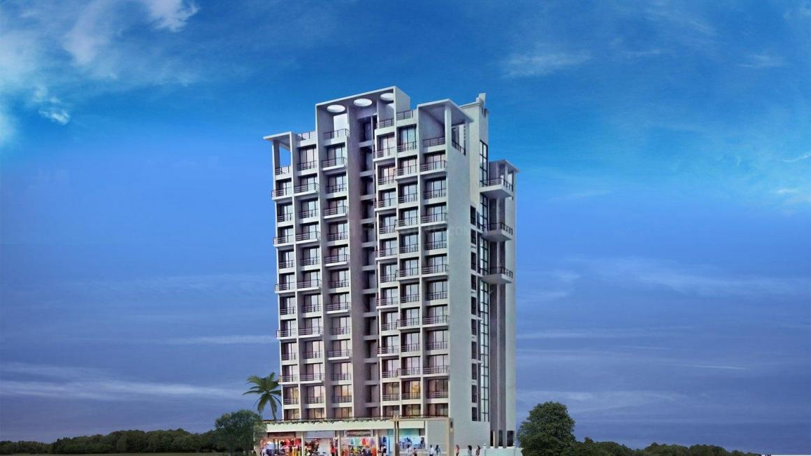 Gallery Cover Pic of Stone Crystal Tower
