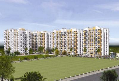 Gallery Cover Image of 1750 Sq.ft 3 BHK Apartment for buy in Mirchandani Palms, Pimple Saudagar for 13700000