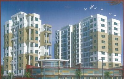 Mahalaxmi Builders And Developers Pune Adishree Building A And B