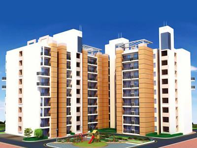 Property Shagun Apartments