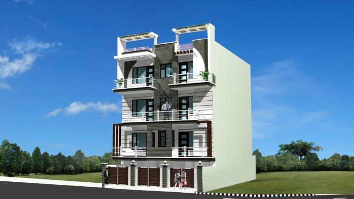 Gallery Cover Pic of Shri Sai Kirpa Homes - 1