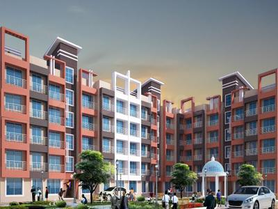 Gallery Cover Pic of Pereira Asher Enclave