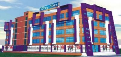 Salute City Sky
