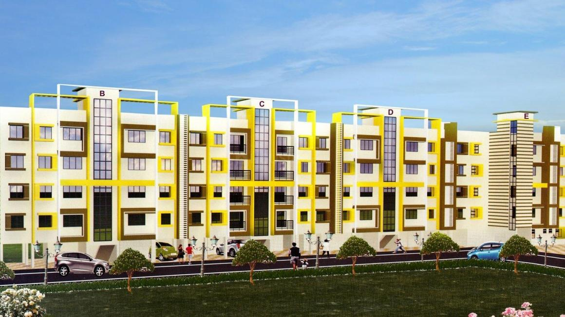 Gallery Cover Pic of Shree Mahalaxmi Complex