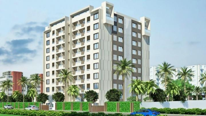 Gallery Cover Pic of NR Royal Park Residency