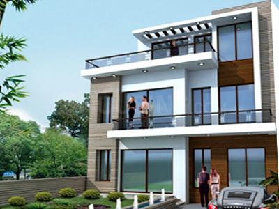 Gallery Cover Pic of Bainsla Homes - 4