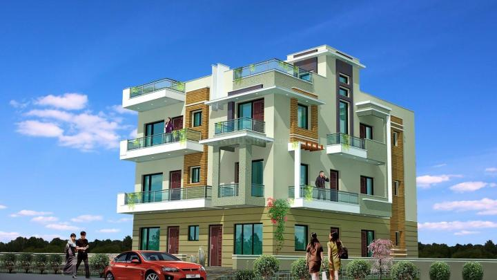 Gallery Cover Pic of Kesar Sector 15A Floors