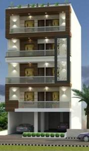 Gallery Cover Pic of Aashirwad Luxury Homes