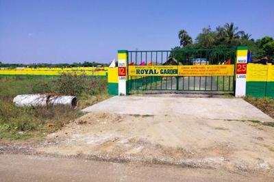 Residential Lands for Sale in Madras Royal Garden Villa Plots