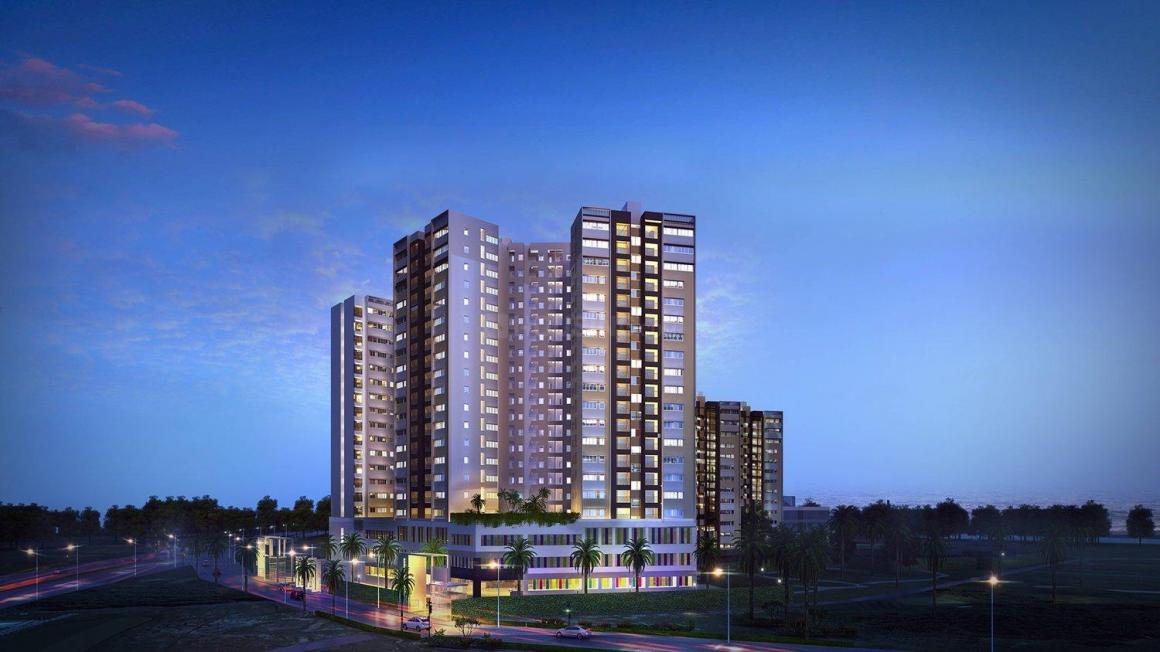 Gallery Cover Pic of Godrej Azure Phase 2