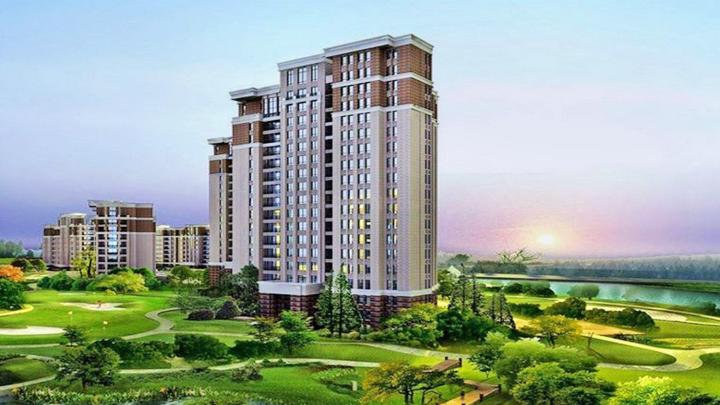 Gallery Cover Pic of Yatharth Delhi Heights
