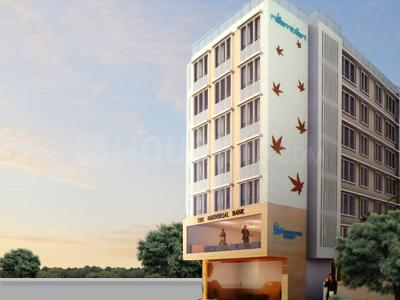 Gallery Cover Image of 682 Sq.ft 1 BHK Apartment for buy in Chaitanya Nilambari, Vile Parle East for 17500000