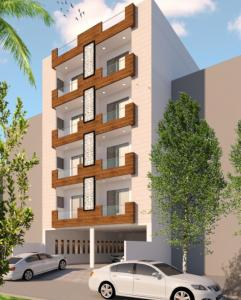 Shree Apartment
