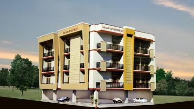 Balaji Apartment - I
