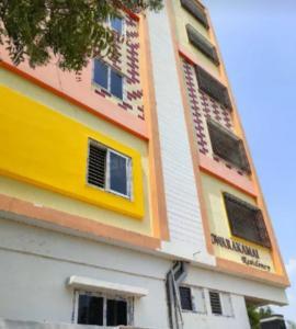 Dwarakamai Residency
