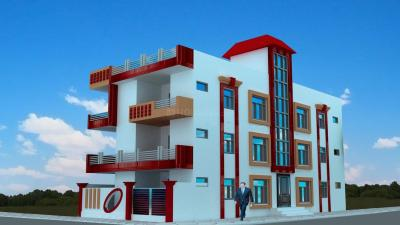 Gallery Cover Pic of Bajrang Homes-1
