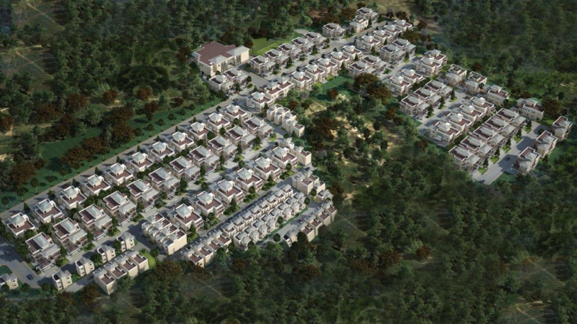 Gallery Cover Pic of Prestige Silver Springs