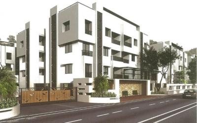 Gallery Cover Pic of Parshwanath Parshwanath Metrocity 4