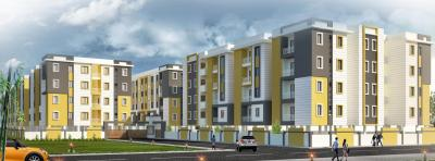 Bavisha Urban Homes Phase II