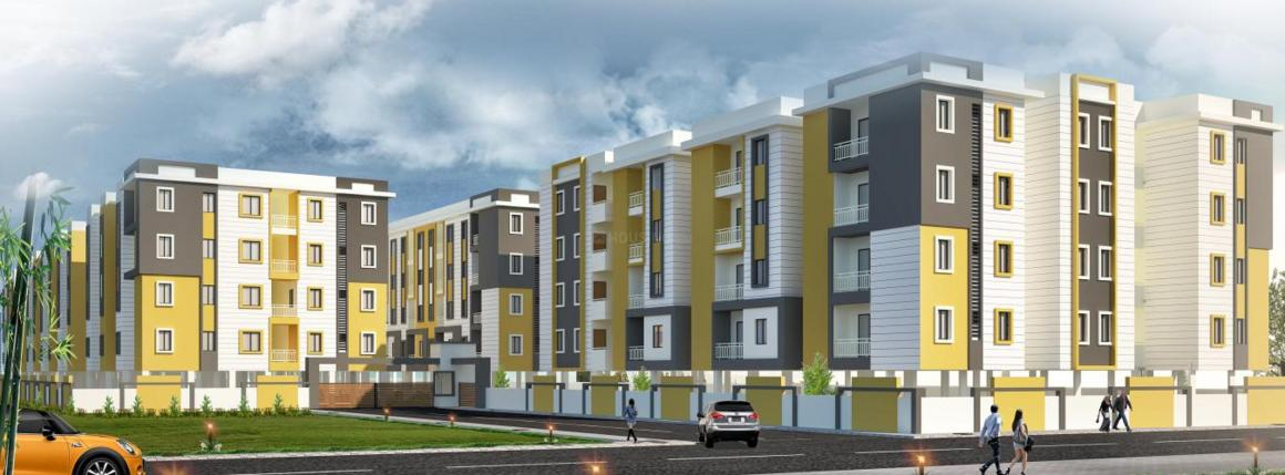 Gallery Cover Pic of Bavisha Urban Homes Phase II