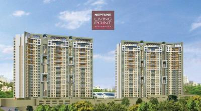 Gallery Cover Image of 955 Sq.ft 2 BHK Apartment for rent in Neptune Living Point Phase 1, Bhandup West for 32000