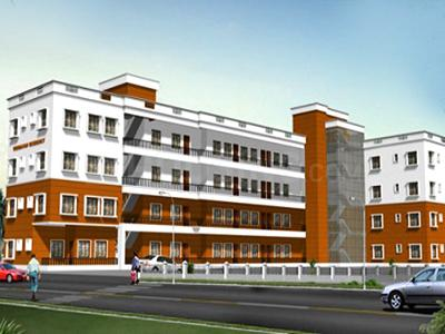 Gallery Cover Pic of Vrindavan Residency