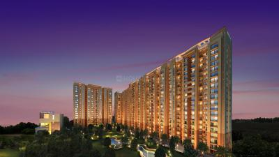 Gallery Cover Image of 881 Sq.ft 2 BHK Independent House for buy in Aditya City Apartments, Bamheta Village for 2455000
