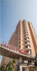 Gallery Cover Image of 615 Sq.ft 1 BHK Apartment for buy in Sanghvi Group Valley A1 A2, Kalwa for 7000000