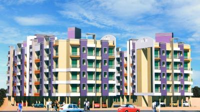 Gallery Cover Pic of Saarthi Akash Complex