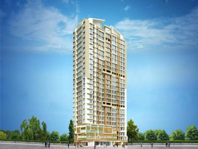 Gallery Cover Image of 429 Sq.ft 1 BHK Apartment for buy in The Baya Victoria, Byculla for 15000000
