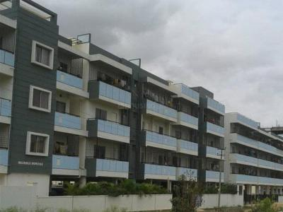 Gallery Cover Image of 1240 Sq.ft 3 BHK Apartment for buy in Reliable Domicile, Electronic City for 5000000
