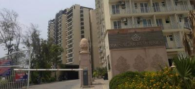 Gallery Cover Image of 1055 Sq.ft 2 BHK Apartment for buy in Rajnagar Residency, Raj Nagar Extension for 3500000