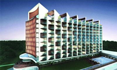 Gallery Cover Image of 641 Sq.ft 1 BHK Apartment for buy in Spaze Apotel, Sector 47 for 8400000