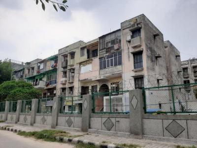 DDA Om Apartment