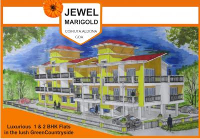 Gallery Cover Pic of Jewel Corporation Jewel Marigold