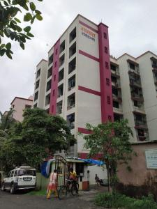 Gallery Cover Image of 575 Sq.ft 1 BHK Apartment for buy in Ganat Residency, Bhandup West for 7700000