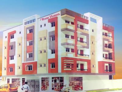 Gallery Cover Pic of Rose Homes
