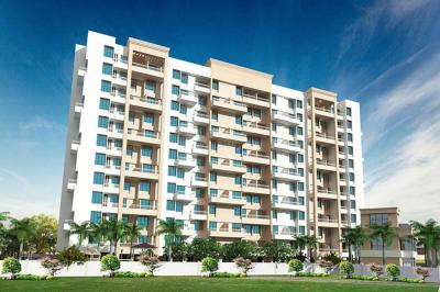 Gallery Cover Image of 1050 Sq.ft 2 BHK Apartment for buy in NG Blossom, Wagholi for 4300000