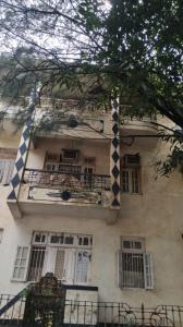 Gallery Cover Pic of Swaraj Vishal Building