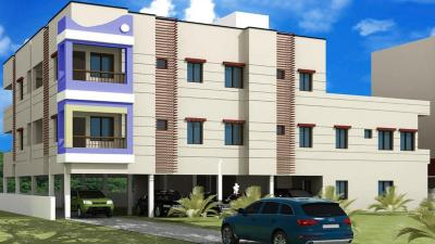 Gallery Cover Pic of ASV Podhigai Apartments Phase II