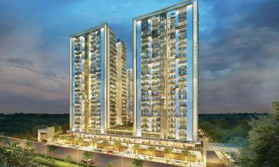 Gallery Cover Image of 1272 Sq.ft 2 BHK Apartment for buy in Trident Embassy Reso, Noida Extension for 4388000