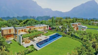 Gallery Cover Pic of Suneetha La Villa Green Fields