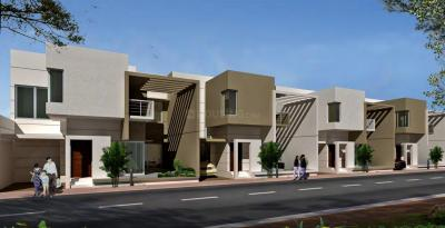 Gallery Cover Image of 2300 Sq.ft 3 BHK Villa for rent in Fire The Empyrean Phase1, Kadumuthsandra Plantation for 18000